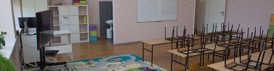 Przebudowa świetlicy Szkoły Podstawowej nr 2 468616