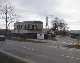 [Kraków] Budynek Handlowo - Usługowy, ul. Stadionowa 468872