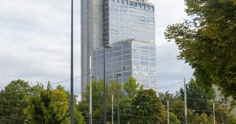 Courtyard by Marriott Katowice City Center 490632