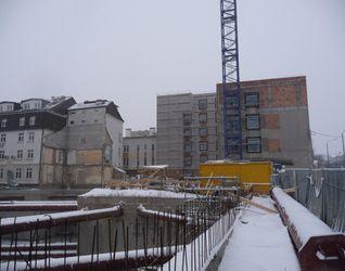 [Białystok] Białostockie Centrum Onkologii im. Marii Curie Skłodowskiej (rozbudowa) 62600