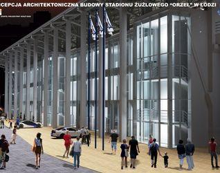 [Łódź] Centrum Sportów Motorowych (stadion żużlowy) 227977