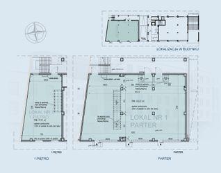 """[Katowice] Kompleks hotelowo-biurowy """"Wojewódzka 10"""" 253833"""