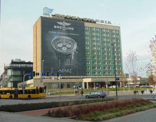 [Katowice] Hotel SILESIA (Rewitalizacja) 296585