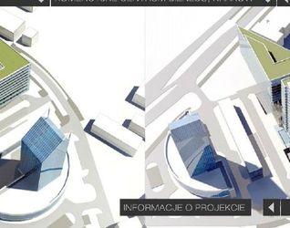 Krakow Kompleks Biurowy Al Pokoju 3 Investmap Pl