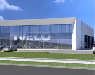 [Rzeszów] Centrum IVECO 318601
