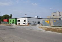 [Kraków] Szkoła Podstawowa nr 157 (rozbudowa), ul. Rydygiera 20
