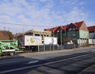 [Kraków] Budynek Mieszkalno - Usługowy, ul. Dobrego Pasterza 201 412553