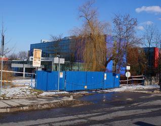 [Kraków] Rozbudowa Szpitala Dziecięcego w Prokocimiu 507273