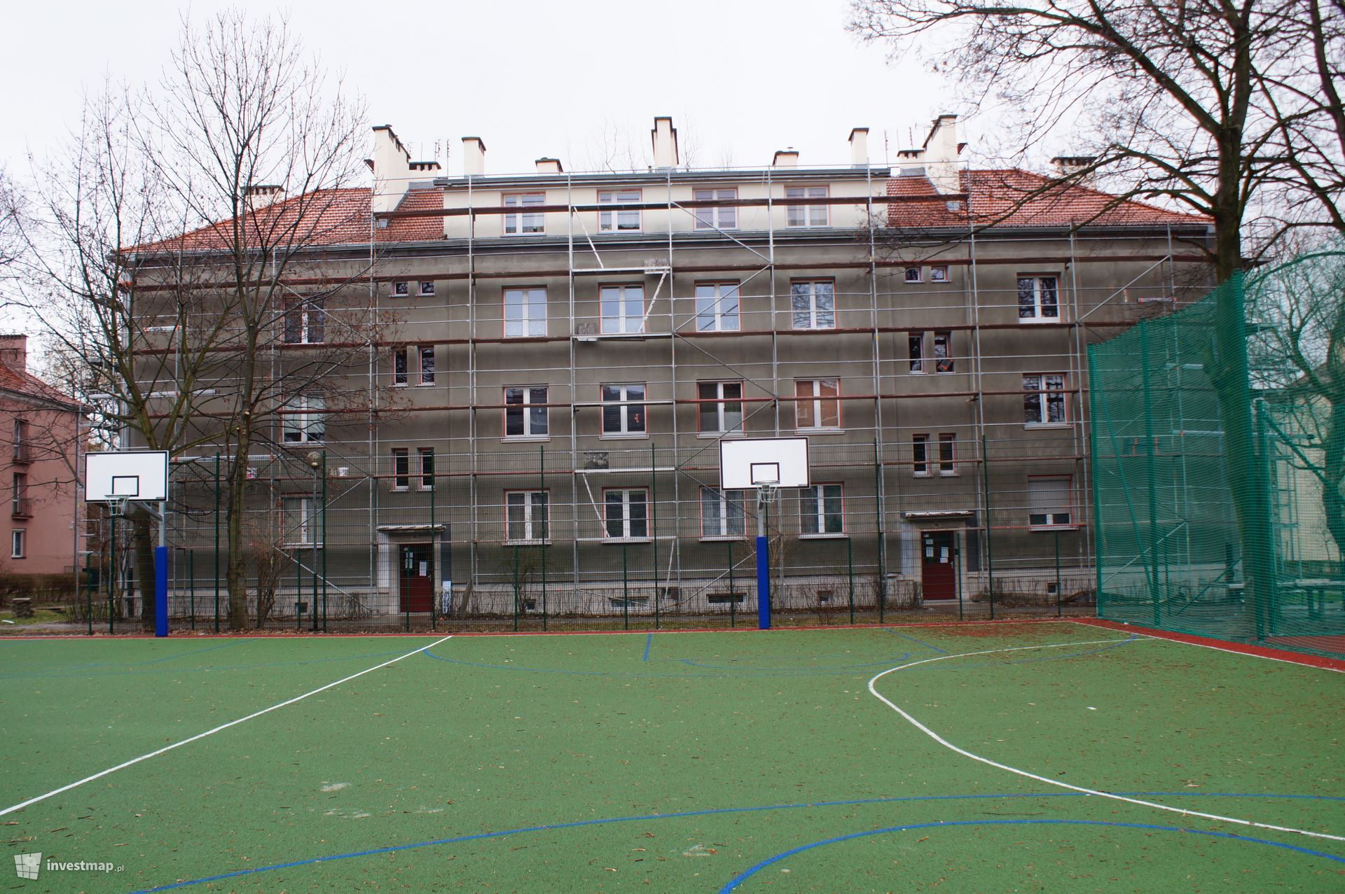Osiedle Krakowiaków 13