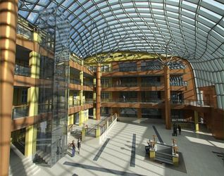 "[Legnica] Kompleks biurowy ""Letia Business Center"" 7561"