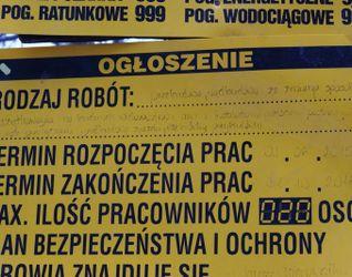 [Kraków] Budynek Mieszkalny, ul. Prokocimska 57 207498