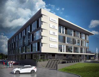[Kraków] Budynek biurowy, ul. Bonarka 239498