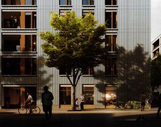 """[Warszawa] Kompleks apartamentowo-biurowy """"Browary Warszawskie"""" 313482"""