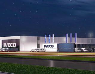[Rzeszów] Centrum IVECO 318602