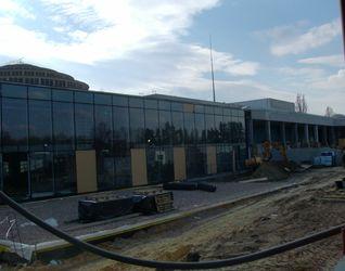 [Wrocław] Regionalne Centrum Turystyki Biznesowej (Hala Stulecia) 3466