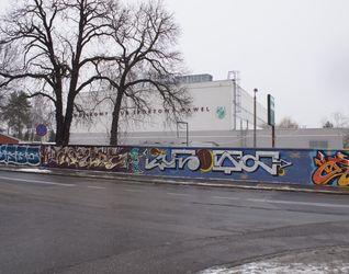 [Kraków] Hala Sportowa WKS Wawel 411530