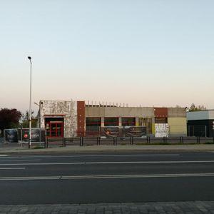 """Centrum handlowe """"Mińska 58 Codzienne Zakupy"""" 422026"""