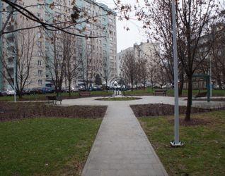 [Kraków] Strefa Mieszkańca, Os. Centrum D 501386
