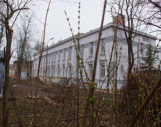 [Kraków] Wojskowy Szpital Kliniczny, ul. Wrocławska 1 512394