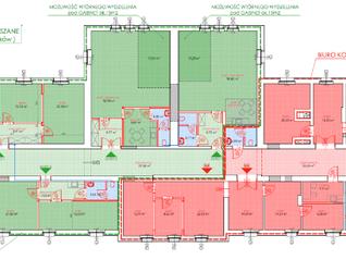 [Świdnica] Budynek mieszkalno-biurowy, ul. Armii Krajowej 71818