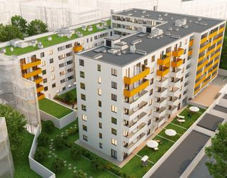 [Wrocław] Budynek wielorodzinny, ul. Brzeska 74378