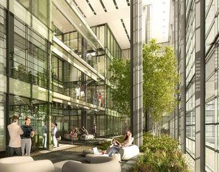 "[Warszawa] Kompleks biurowy ""Eurocentrum Office Complex"" 28043"