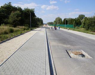 [Kraków] Ulica Domagały 387979