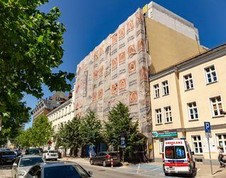 [Warszawa] Jagiellońska 36 - przebudowa i remont 429195