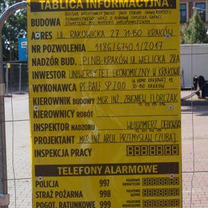 [Kraków] Boiska wielofunkcyjne 486027
