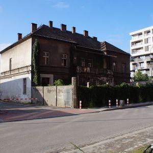[Kraków] Willa Oskara Schindlera 493963