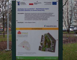 [Kraków] Strefa Mieszkańca, Os. Centrum D 501387