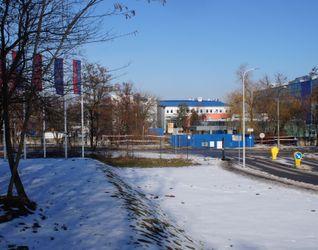 [Kraków] Rozbudowa Szpitala Dziecięcego w Prokocimiu 507275