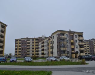 [Oława] Budynki wielorodzinne, ul. Zaciszna 86411
