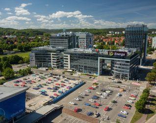"[Gdańsk] Kompleks biurowy ""Olivia Business Centre"" 257550"
