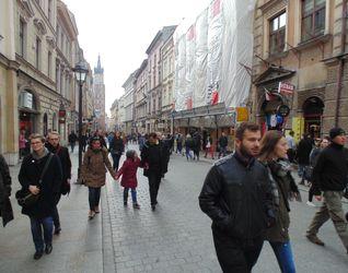 [Kraków] Remont Kamienicy, ul. Floriańska 24 290830