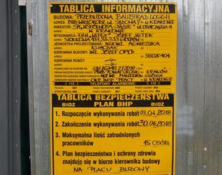 [Kraków] Budynek Mieszkalny, ul. Sądowa 7 377102
