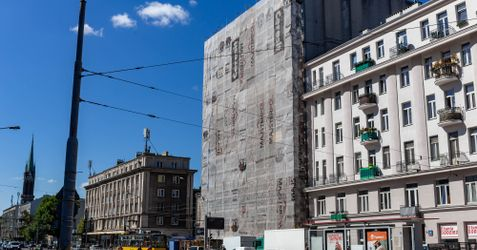 [Warszawa] UP 42 Wolska 56 442638
