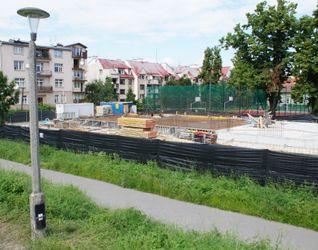 [Kraków] Szkoła Podstawowa, ul. Senatorska 39 480782