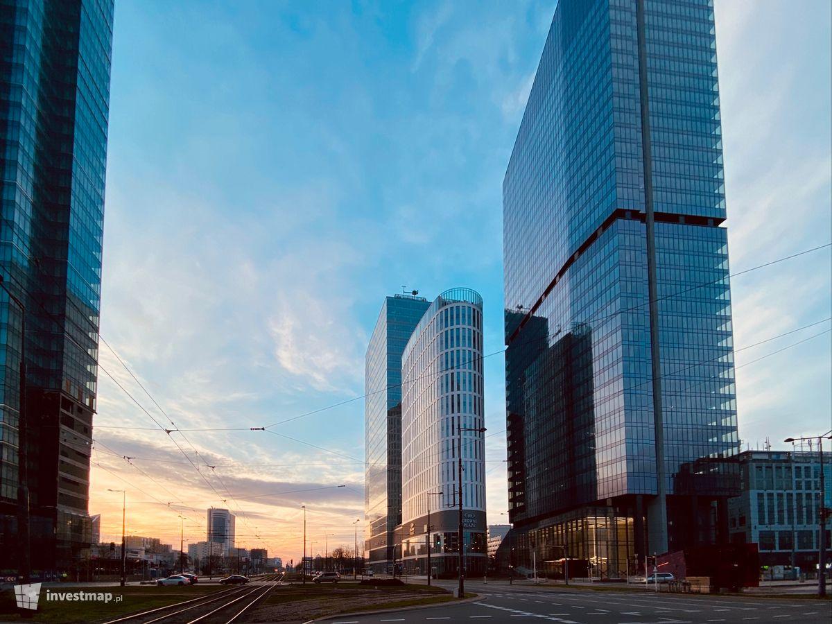 Zdjęcie The Warsaw HUB fot. Jan Augustynowski