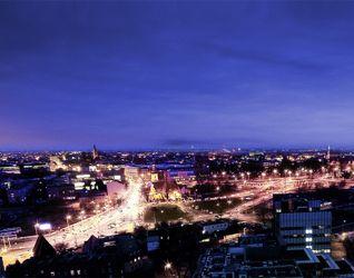 "[Wrocław] Apartamentowce ""Angel River"" 242828"