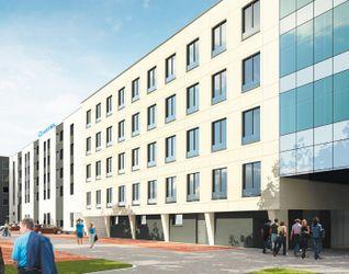 """[Katowice] Kompleks hotelowo-biurowy """"Wojewódzka 10"""" 253836"""