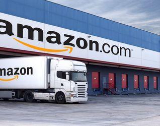 """[Bielany Wrocławskie] Centrum logistyczne """"Goodman Wrocław South"""" (Amazon) 280204"""