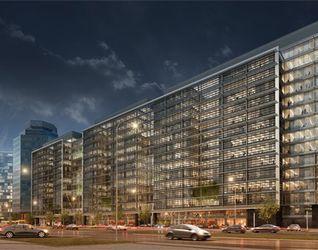 "[Warszawa] Kompleks biurowy ""Eurocentrum Office Complex"" 28044"