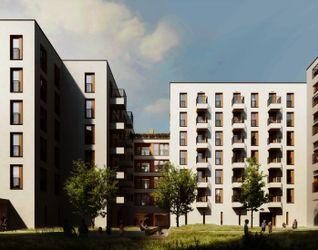 """[Warszawa] Kompleks apartamentowo-biurowy """"Browary Warszawskie"""" 313484"""