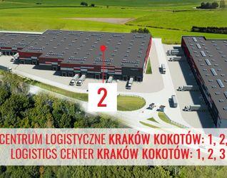 [Kraków] Magazyn 7R LOGISTIC Kraków - Kokotów 327308