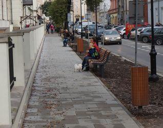 [Kraków] Ulica Rajska (przebudowa) 352652
