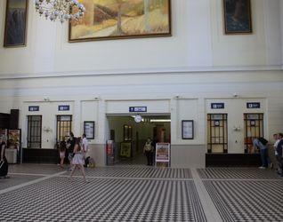[Tarnów] Dworzec Kolejowy 384396
