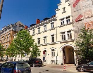 [Warszawa] Jagiellońska 36 - przebudowa i remont 429196