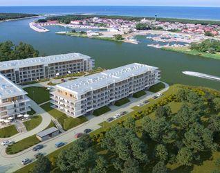 """[Dziwnów] Kompleks apartamentowy """"Porta Mare Marina"""" 431756"""