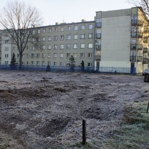 [Kraków] Budynek Mieszkalny, ul. Sołtysowska 460940